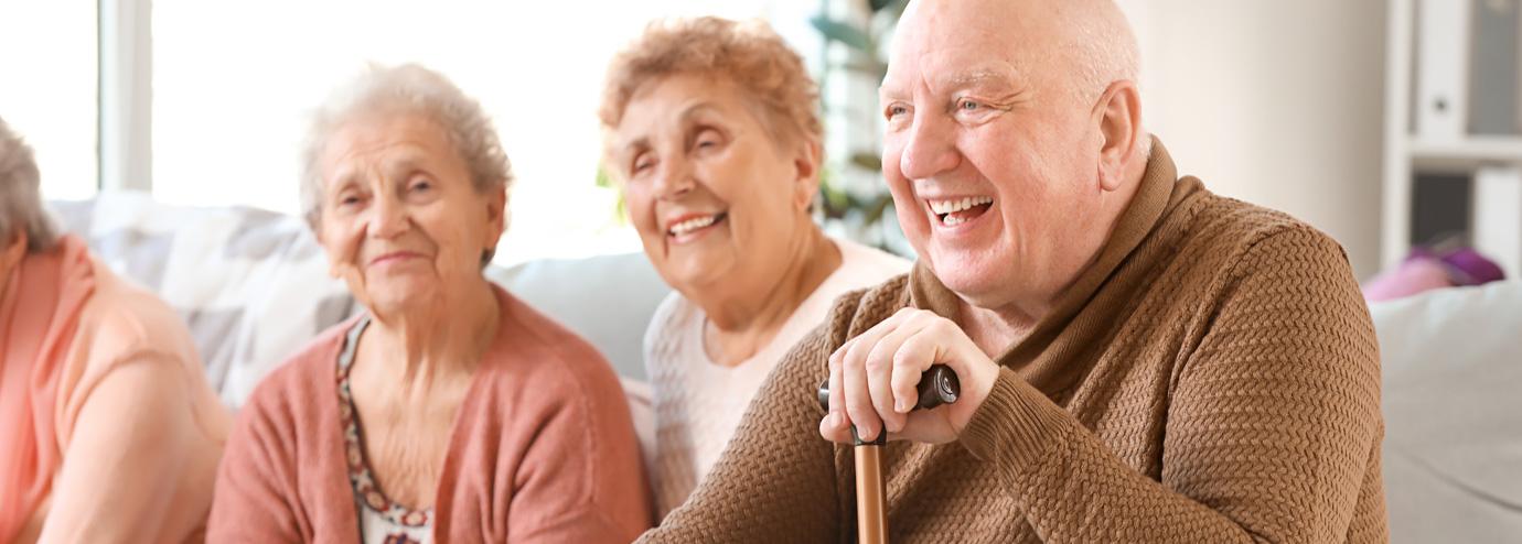 lachene Senioren