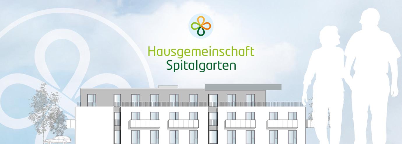 Willkommen auf der Website der Hausgemeinschaft Spitalgarten